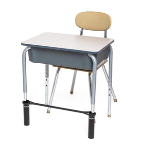 Bouncyband for Student Desks - Black