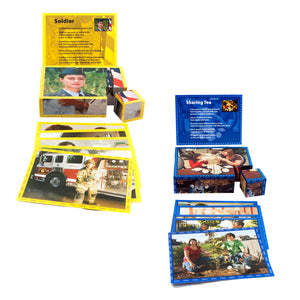 Community and Self Puzzle Kit