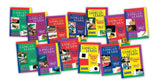 Lang-O-Learn 13 Box Set for basic language skills to preschool age children