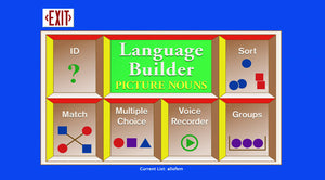 Language Builder Software
