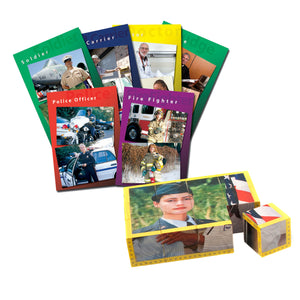 Careers Theme Learning Kit