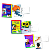 Home and Self Learning Kit to help younger children develop necessary language and cognitive skills