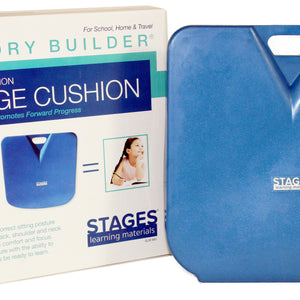 Sensory Builder: Wedge Cushion