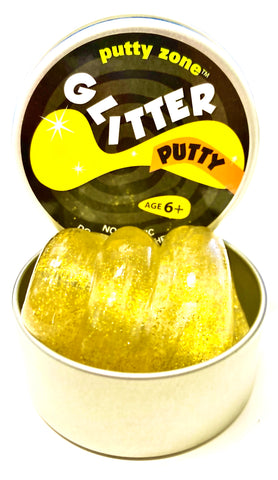 Sensory Builder: Therapy Putty
