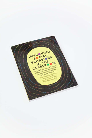 A Book for Improving Social Behaviors in the Classroom