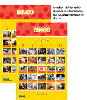 Picture Bingo - 5 Game Set