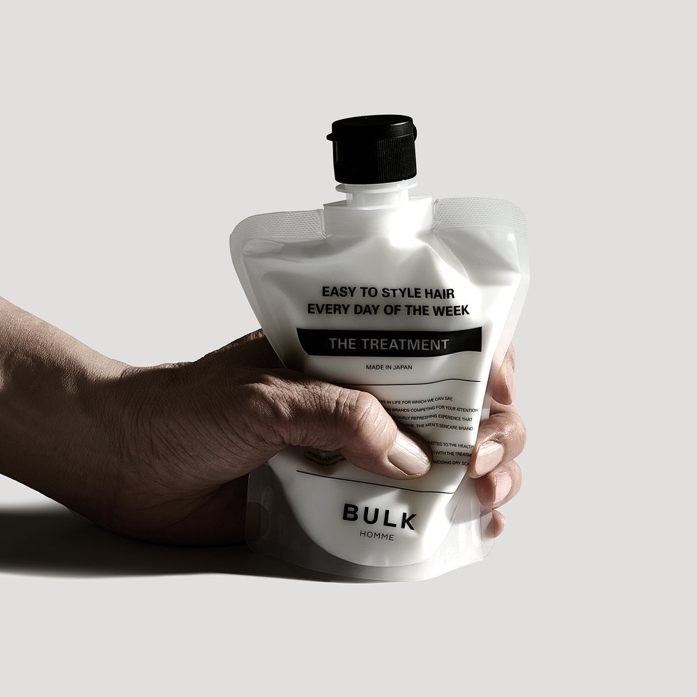 Charger l'image dans la galerie, THE TREATMENT - Bulk Homme