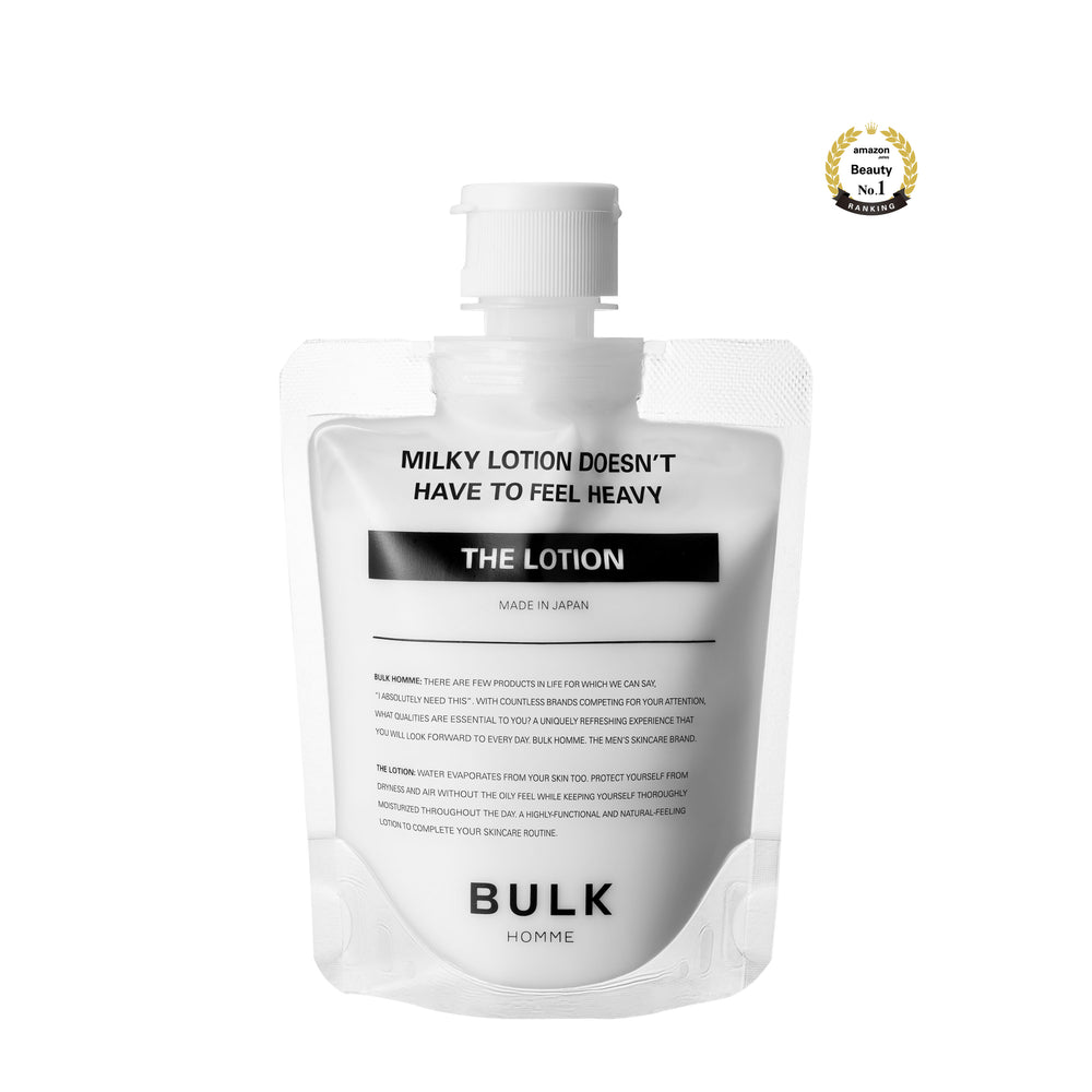 THE LOTION - Bulk Homme