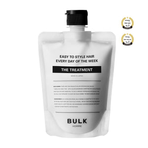 THE TREATMENT - Bulk Homme