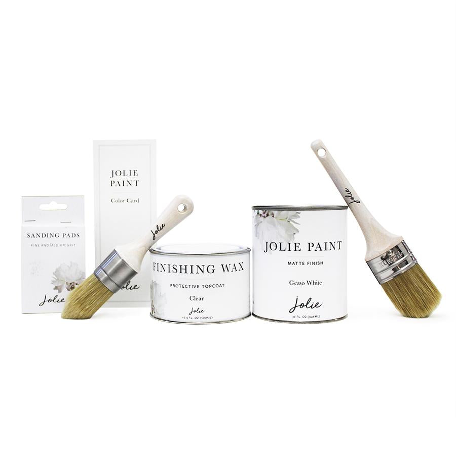 Jolie Essentials Kit