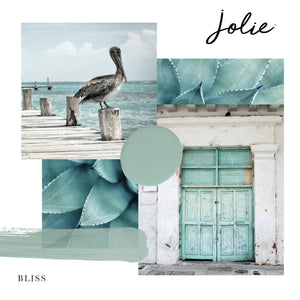 Jolie Paint/Bliss