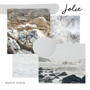 Jolie Paint/Misty Cove