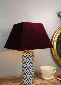 Phantom table lamp