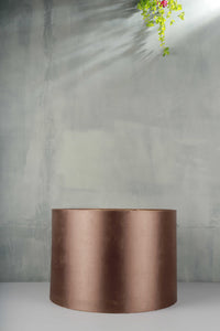 copper lampshade for table lamps