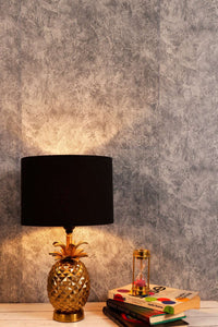 Black Drum Lampshade in [3 Sizes]