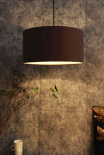 Load image into Gallery viewer, grey lampshade buy online