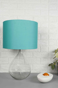 Tear Drop Table Lamp with 3 Shades