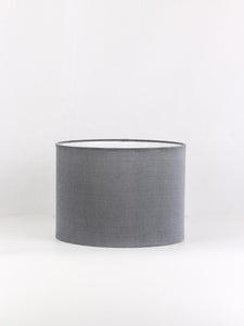 grey lampshade for table lamp