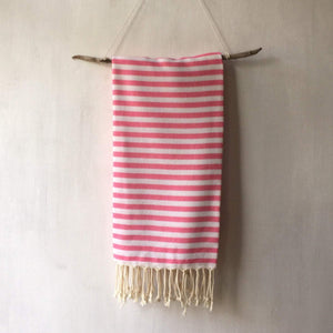 summer hammam towel