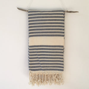 River Hammam Towel