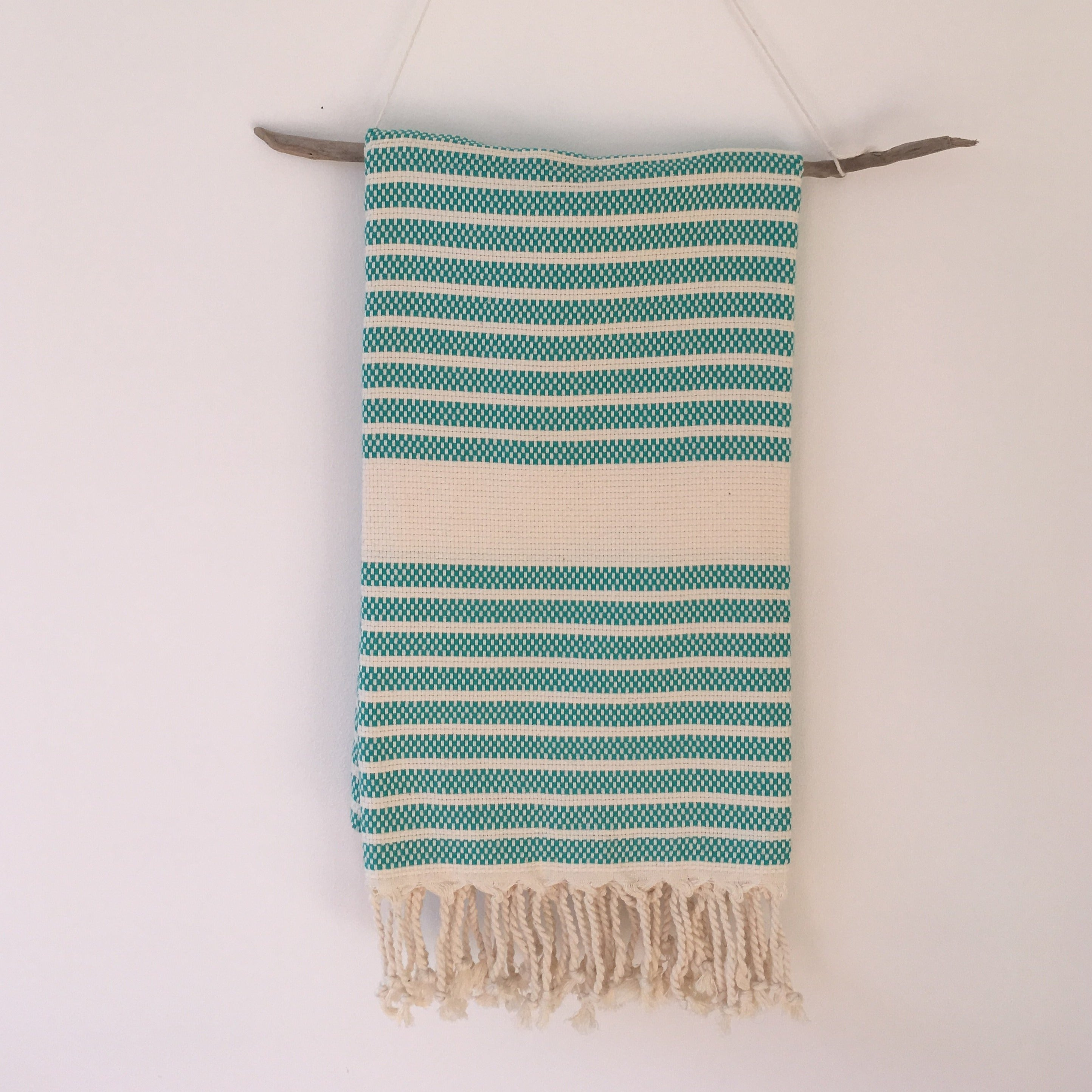Forest Hammam Towel