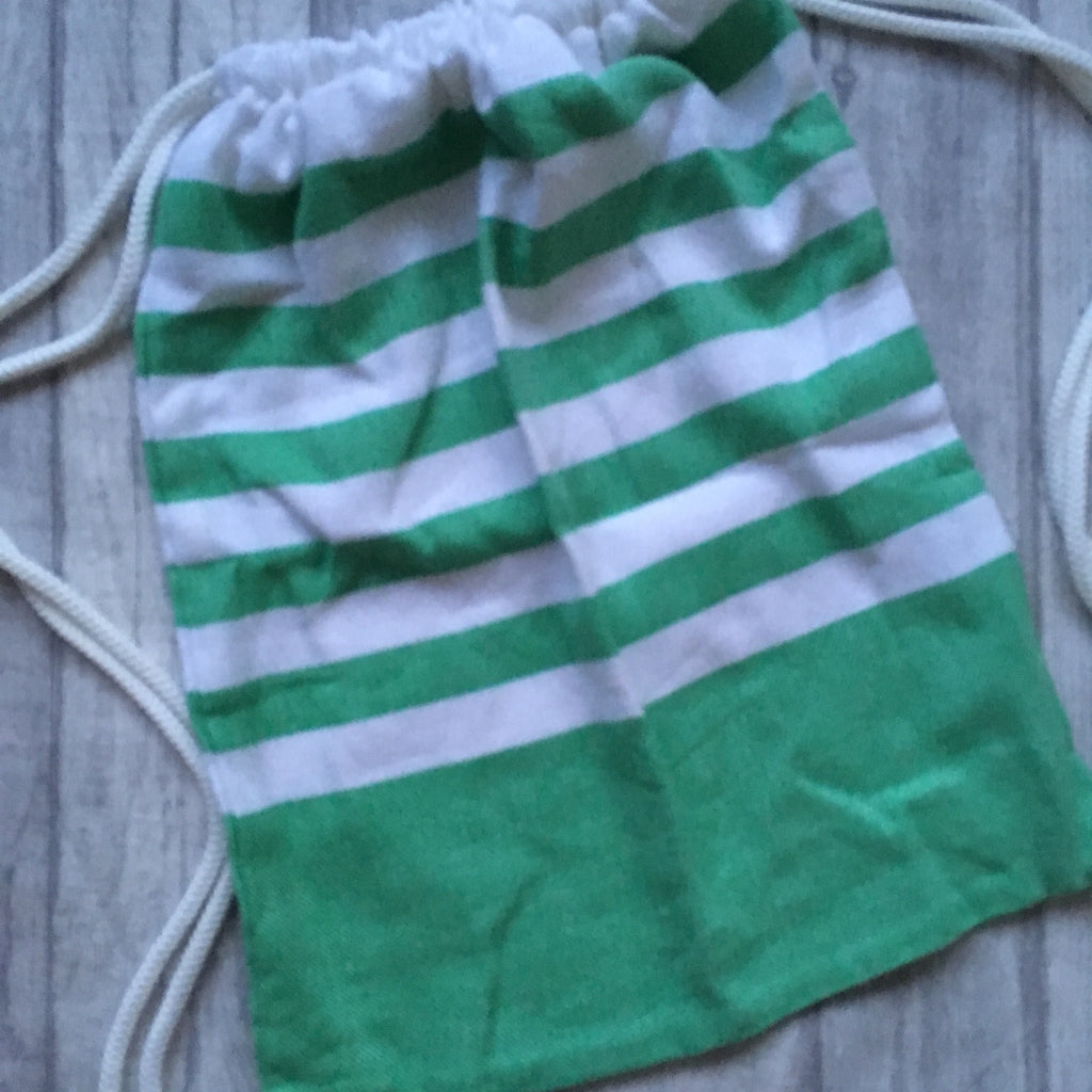 Sample Drawstring Bag