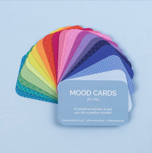 Set of Mood Cards