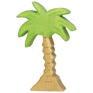 Holztiger Medium Palm Tree