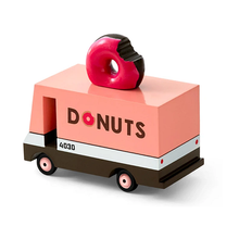 Load image into Gallery viewer, Candylab Candyvan Donut