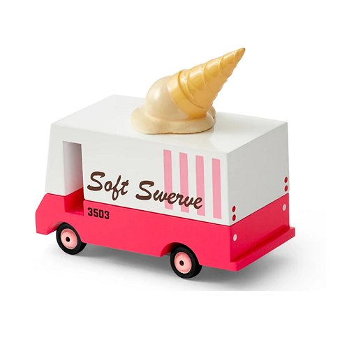 Candylab Candycar Ice Cream