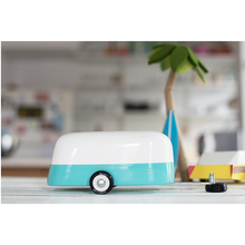 Load image into Gallery viewer, Candylab Americana Camper Blue