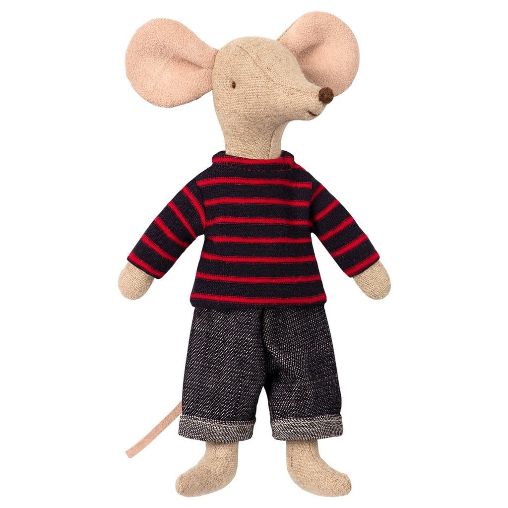 Maileg Dad Mouse
