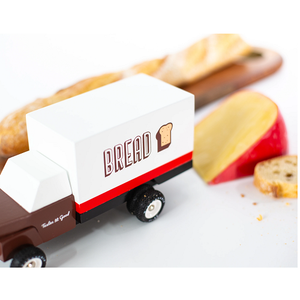 Candylab  Americana Bread Truck