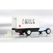 Load image into Gallery viewer, Candylab Americana Milk Truck