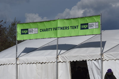 17th December 2018 - Sage Reading Half Marathon Celebrates 2019 Headline and Partner Charities