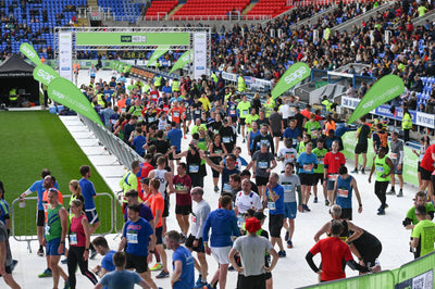 18th March 2019 - Over 12,000 Runners Return to Reading