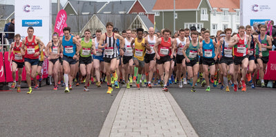 7th January 2019 - 2019 Sage Reading Half Marathon Invites Britain's Best Athletes with Free Entries