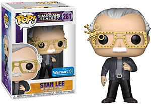 Stan Lee Funko POP Guardians Of The Galaxy 281