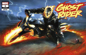 Ghost Rider #1 Variant Edition