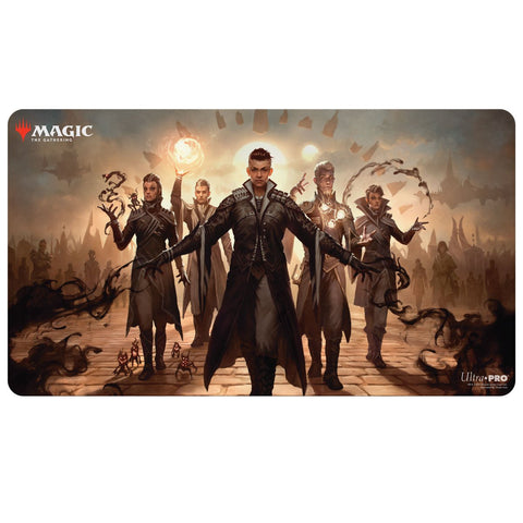 Magic the Gathering Playmat - Strixhaven
