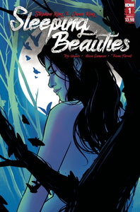 Sleeping Beauties #1 Cover A
