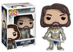 WarCarft Funko POP Movies 285 King Llane