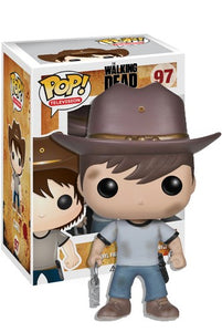 The Walking Dead Funko POP Television 97 Carl