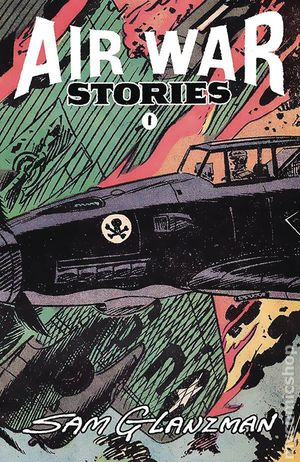 Air War Stories Issue 1