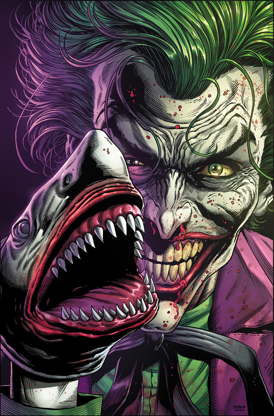 BATMAN THREE JOKERS #1 2ND PRINTING  BUNDLE W/1:25