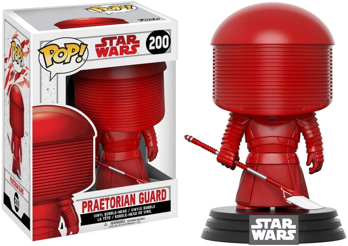 Star Wars Funko POP 200 Praetorian Guard