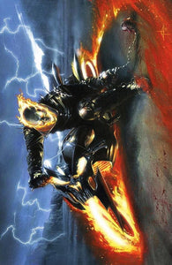 Ghost Rider #1 Virgin Edition