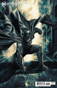 DETECTIVE COMICS #1028 CVR B LEE BERMEJO CARD STOCK VAR