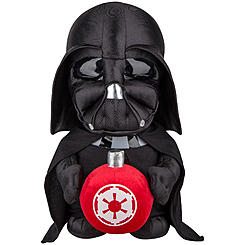 "Darth Vader 21"" Holiday Greeter"