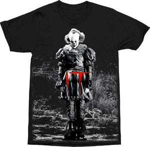 IT STANDING MENS T-SHIRT